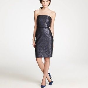 NWT J. Crew Collection Nightwatch Cocktail Dress